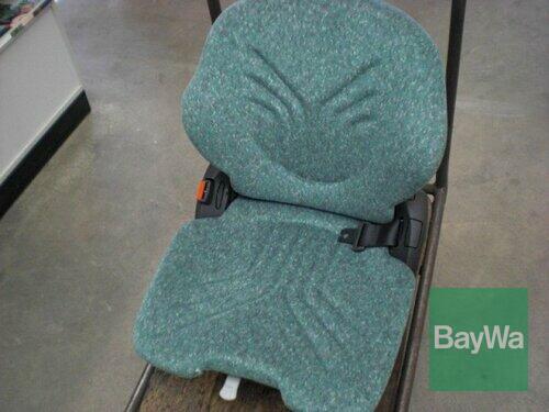 Grammer luftgefedter Sitz