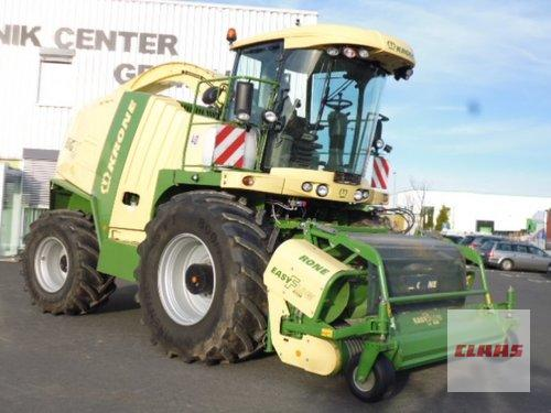 Krone BIG X 600 Year of Build 2014 4WD