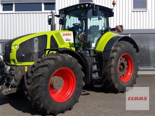 Claas Axion 950 Cmatic Baujahr 2015 Allrad