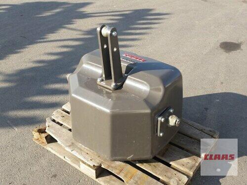 Claas Frontgewicht 900kg Year of Build 2015 Mutzschen