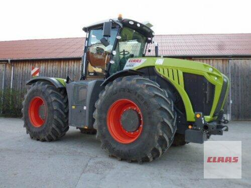 Claas Xerion 4500 Trac Baujahr 2014 Allrad