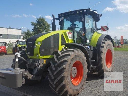 Claas Axion 920 Byggeår 2016 A/C