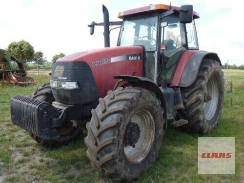 Case IH MXM 190 Bouwjaar 2003 4 WD