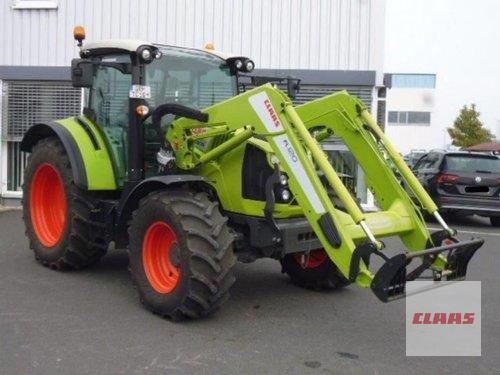 Claas TRAKTOR ARION 450 CIS+
