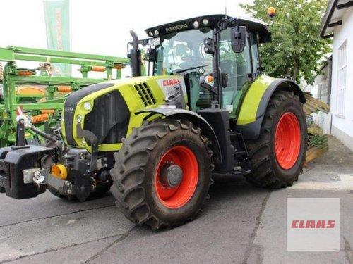 Claas TRAKTOR ARION 650 CIS