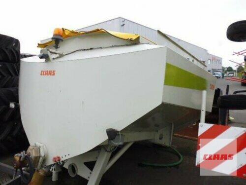 Zubehör Für Traktoren Aufbauta Byggeår 2012 Mutzschen