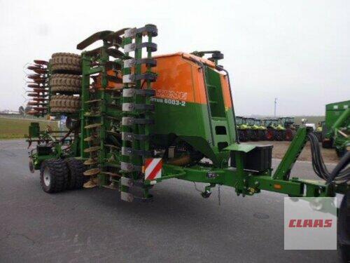 Amazone Cirrus 6003-2 Baujahr 2015 Mutzschen