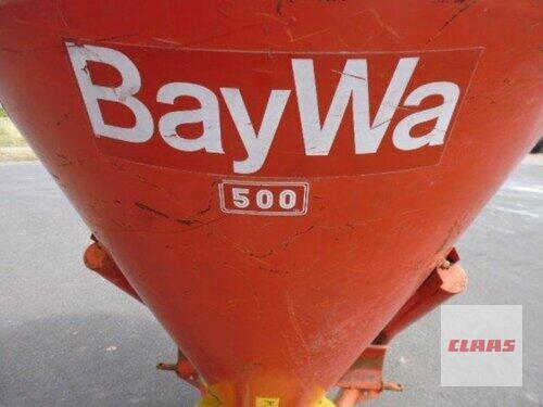 BayWa 500