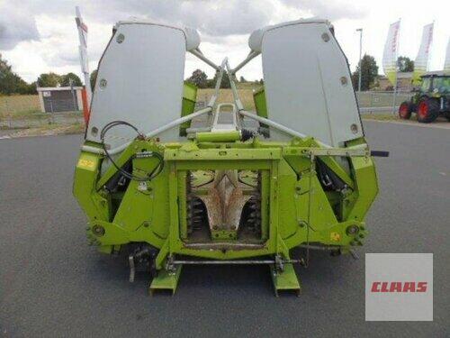 Claas Orbis 600 Ac Ts Pro Year of Build 2011 Mutzschen