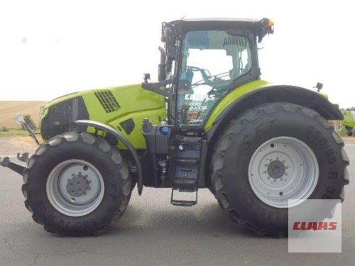 Claas Axion 830 Cmatic Year of Build 2017 Mutzschen