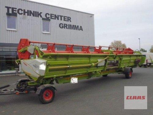 Claas Vario 1200 Year of Build 2014 Mutzschen