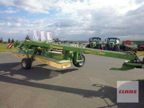Krone Easy Cut 6210 Cv