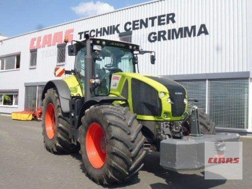 Claas Axion 950 Year of Build 2015 4WD