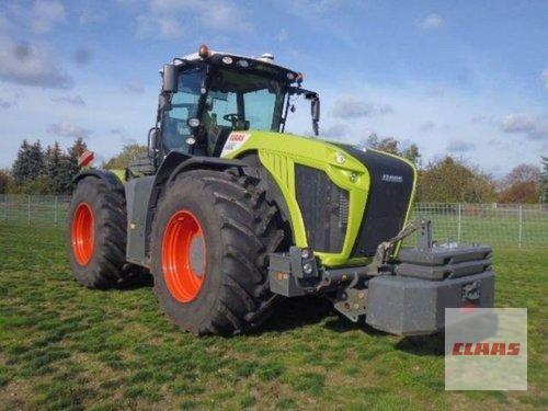 Claas Xerion 5000 Trac VC Year of Build 2018 4WD