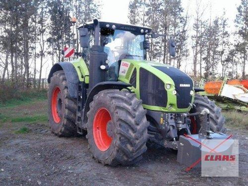 Claas Axion 950 Cmatic Year of Build 2019 4WD