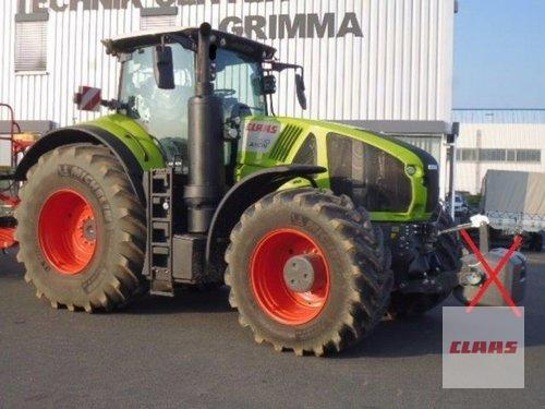 Claas Axion 930 Cebis Year of Build 2019 4WD