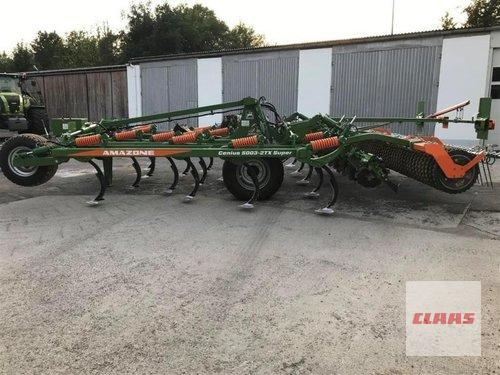 Amazone Cenius 5003-2tx Année de construction 2018 Mutzschen