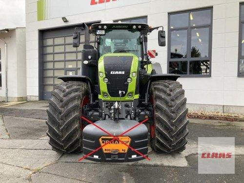 Claas Axion 920 Cmatic Year of Build 2019 4WD
