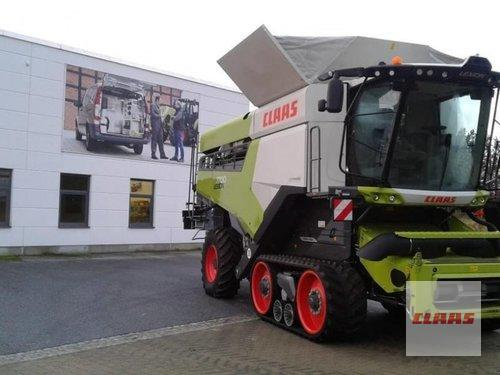 Claas Lexion 7700 Tt Year of Build 2020 Mutzschen