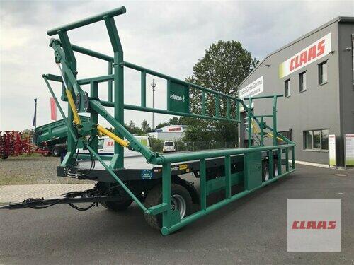 Oehler Ddk 240 Bk Año de fabricación 2020 Mutzschen