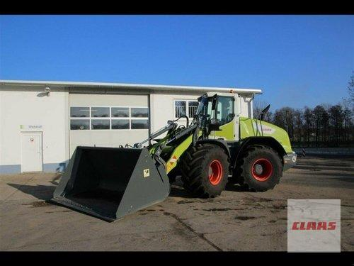 Claas Torion 1511 Year of Build 2019 Mutzschen