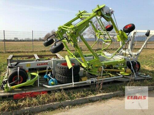 Claas Volto 1300t Baujahr 2020 Mutzschen