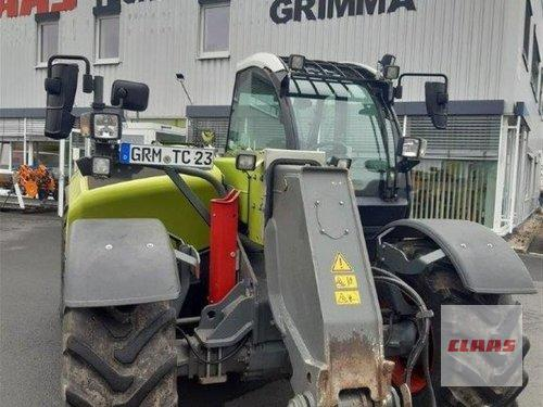 Claas Scorpion 756 Year of Build 2019 Mutzschen