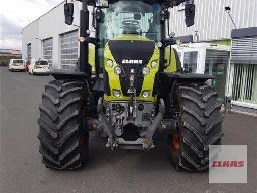 Traktor Claas - AXION 800 CIS+