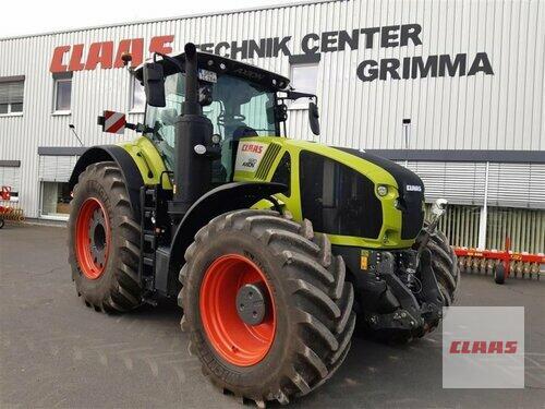 Traktor Claas - Axion 920