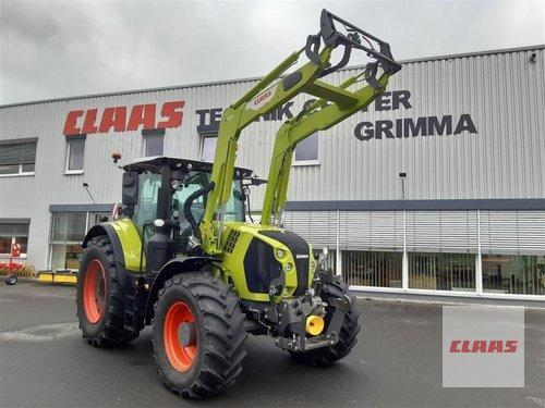 Claas Arion 660 Cmatic Front Loader Year of Build 2020