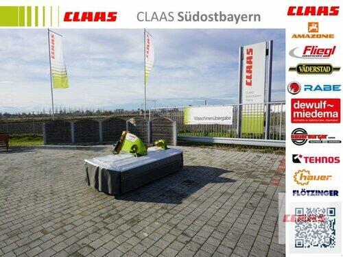 Claas DISCO 3150 F Vorführmaschine