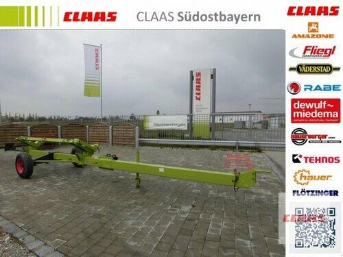 Claas 5,4 m Vorführmaschine Auflage für V 540 - V 900 inkl. Raps