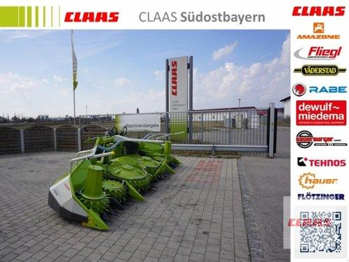 Claas Orbis 600 Sd 3t Neuwertig Auto Contour, Auto Pilot, 3 - Gang Rok produkcji 2014 Töging am Inn