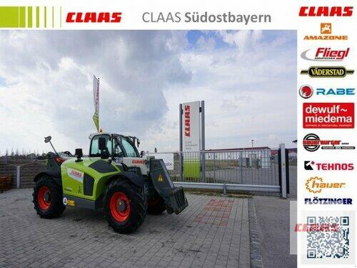 Claas Scorpion 9055 VariPower Plus Rok produkcji 2015 Töging am Inn