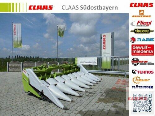 Claas Conspeed 8-75 Fc Töging am Inn