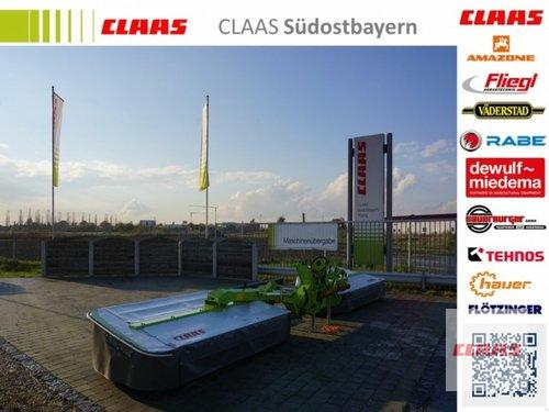 Claas Disco 9200 Trend Vorführmaschine Active Float Rok produkcji 2016 Töging am Inn