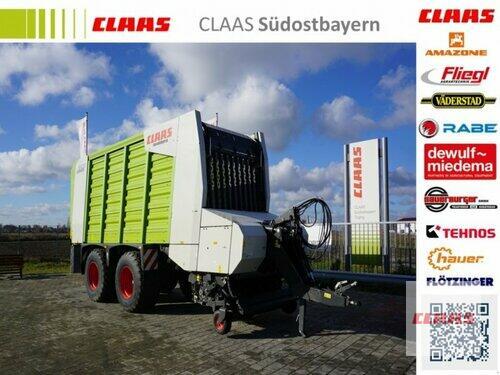 Claas Cargos 9400 Baujahr 2014 Töging am Inn