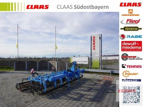Rabe Sturmvogel 6001 L Vorführmaschine Rok produkcji 2015 Töging am Inn