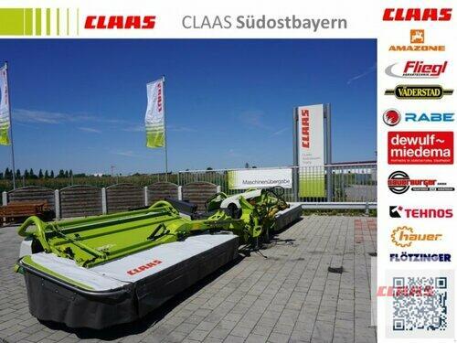 Claas DISCO 9200 C AUTOSWATHER, Vorführmaschine.