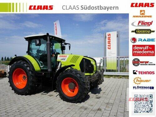 Claas Arion 640 Cebis Rok produkcji 2013 Czterokolowy
