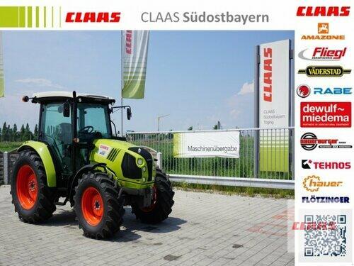 Claas Atos 330 CX