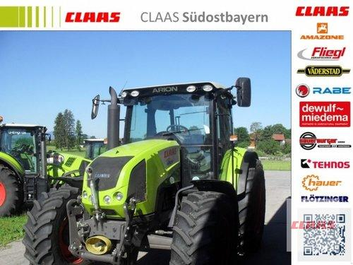 Claas Arion 410 CIS Baujahr 2013 Töging am Inn