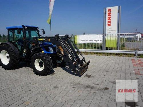 New Holland T 4030 Front Loader Year of Build 2009