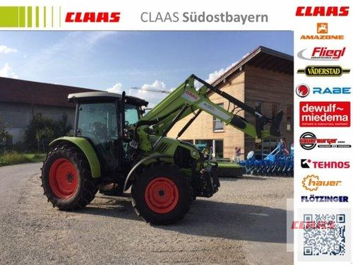 Claas Atos 340 CX, Vorführmaschine, SMART STOP,REVERSHIFT