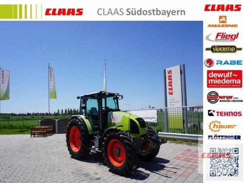 Claas Celtis 456 RX Year of Build 2005 4WD