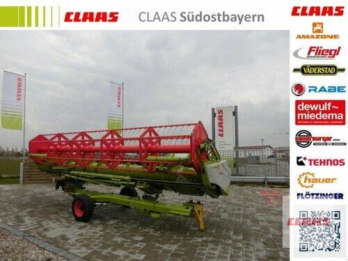 Claas Vario V 660 Vorführmaschine Haspelautomatik, Mit Transportw Год выпуска 2014 Töging am Inn