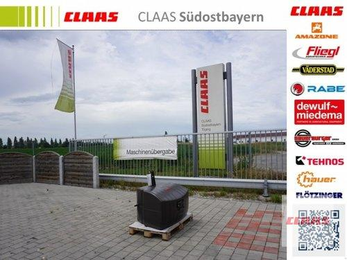 Claas 1100 Kg Töging am Inn