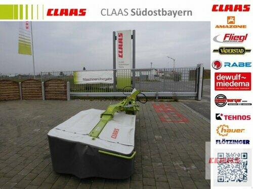 Claas DISCO 2700 CONTOUR Vorführmaschine ACTIVE FLOAT-System