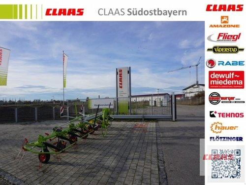 Claas VOLTO 900 Vorführmaschine PERMALINK, MAX SPREAD, CKL - Däm