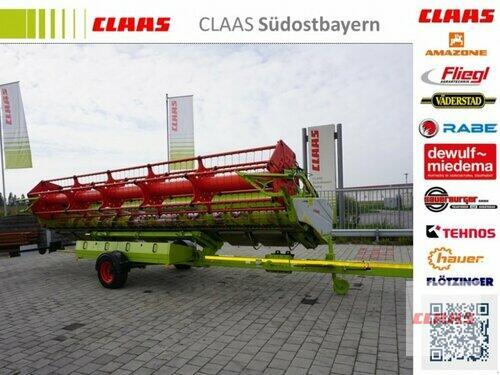 Claas V 750 Baujahr 2013 Töging am Inn